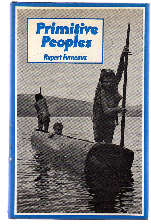 Image for Primitive Peoples