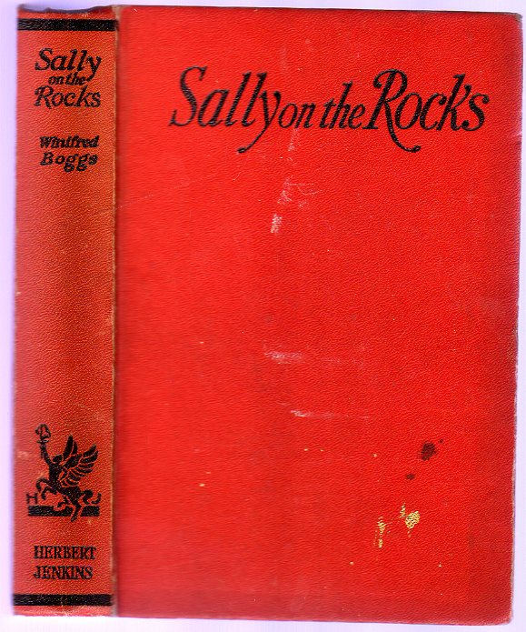 Image for Sally on the Rocks