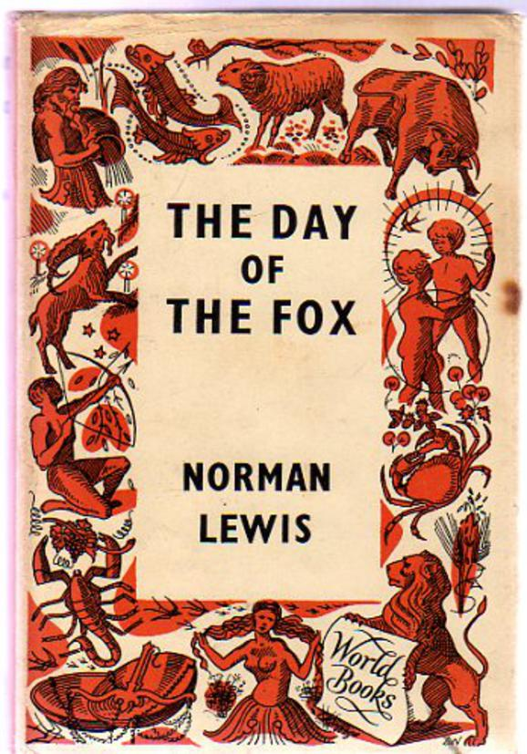 Image for The Day of the Fox