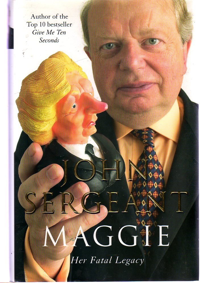 Image for Maggie : Her Fatal Legacy