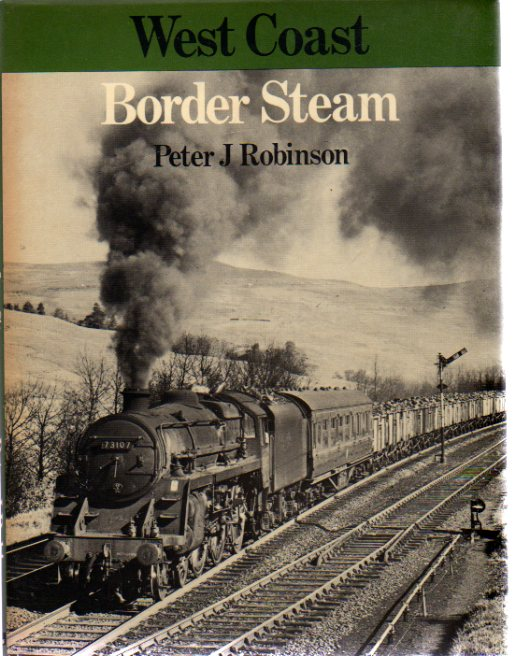 Image for West Coast Border Steam