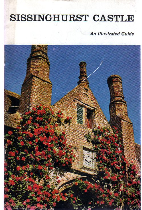 Image for Sissinghurst Castle - an Illustrated Guide