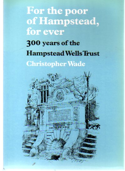 Image for For the Poor of Hampstead