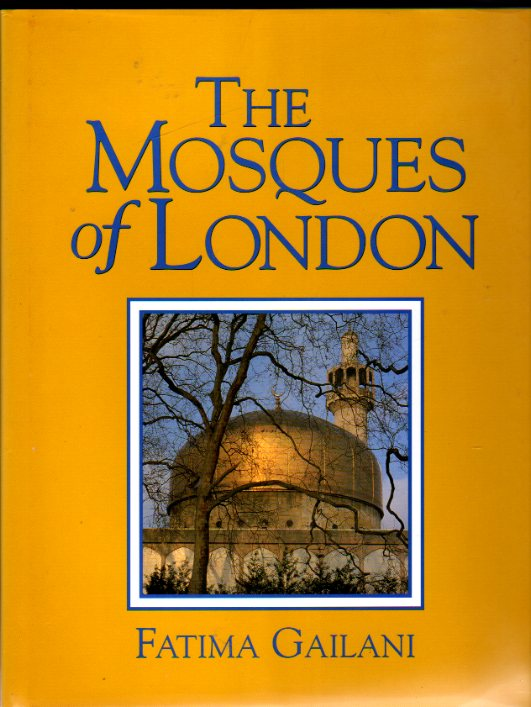 Image for The Mosques of London
