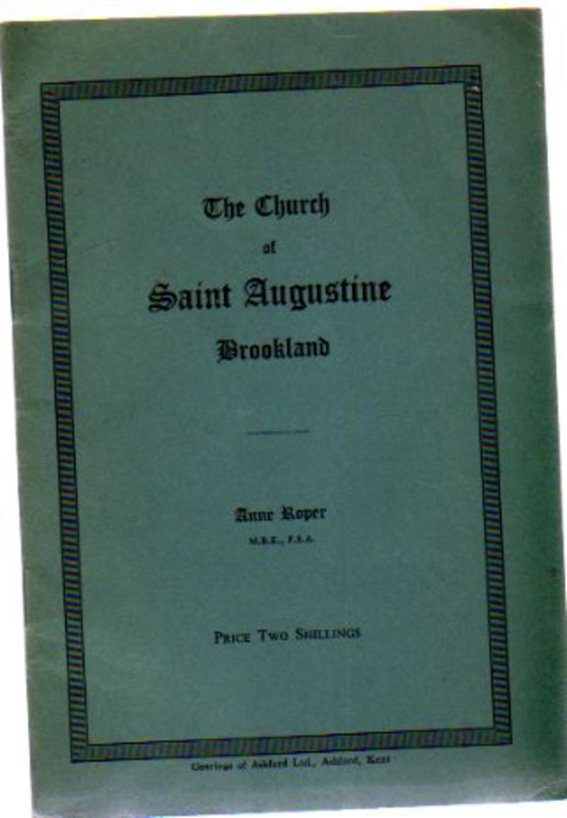 Image for The Church of Saint Augustine, Brookland