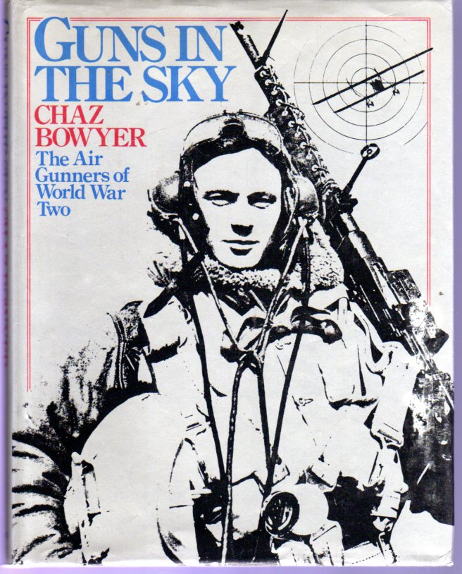 Image for Guns in the Sky : The Air Gunners of World War Two
