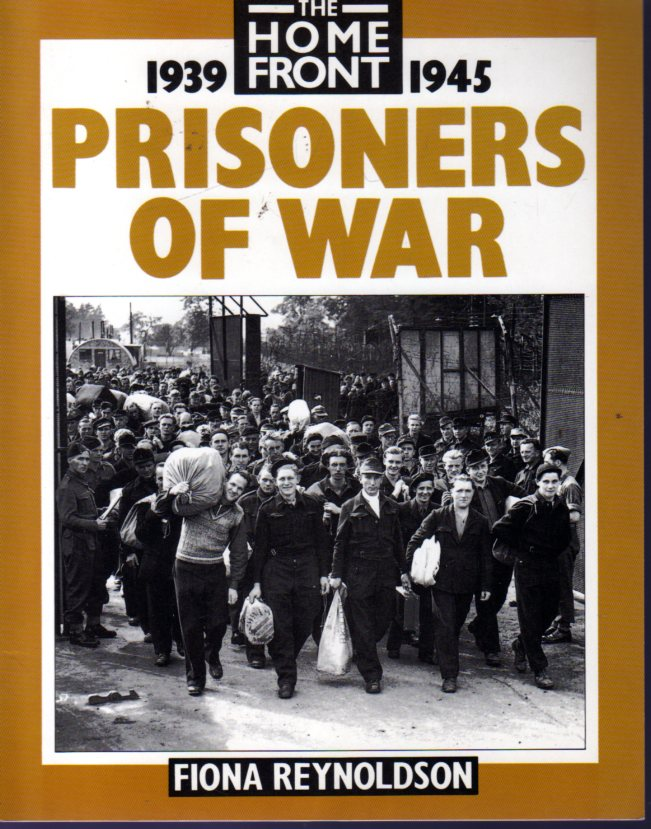 Image for Prisoners of War