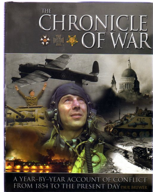 Image for The Chronicle of War