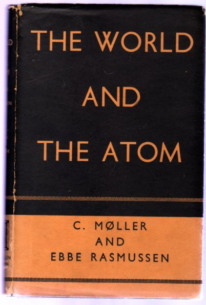 Image for The World and the Atom