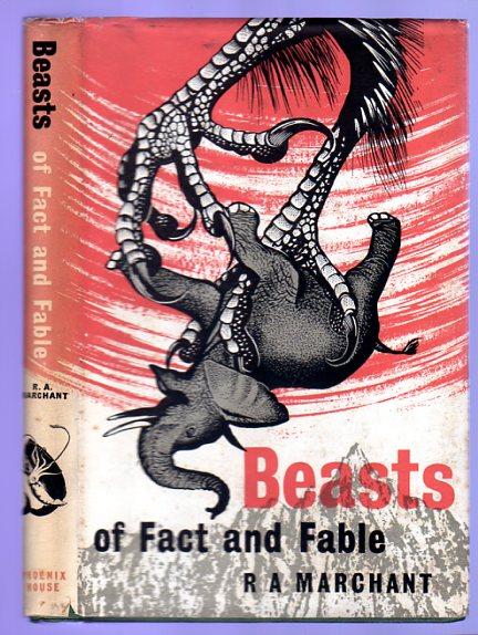 Image for Beasts of Fact and Fable