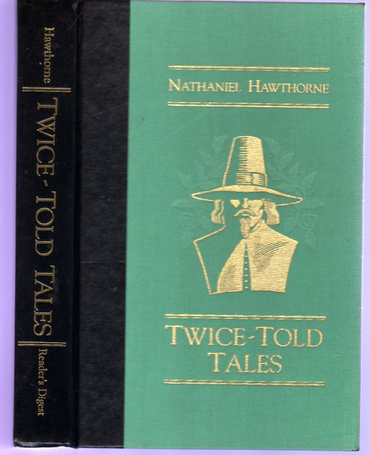 Image for Twice-Told Tales