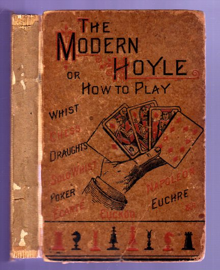 Image for The Modern Hoyle or How To Play