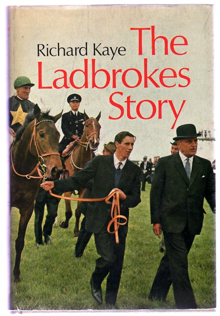 Image for The Ladbrokes Story