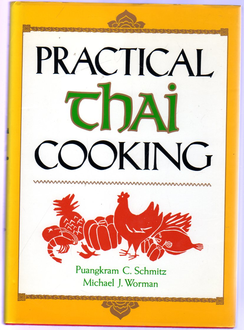 Image for Practical Thai Cooking