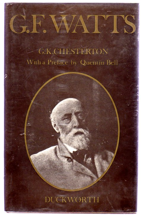 Image for G. F. Watts
