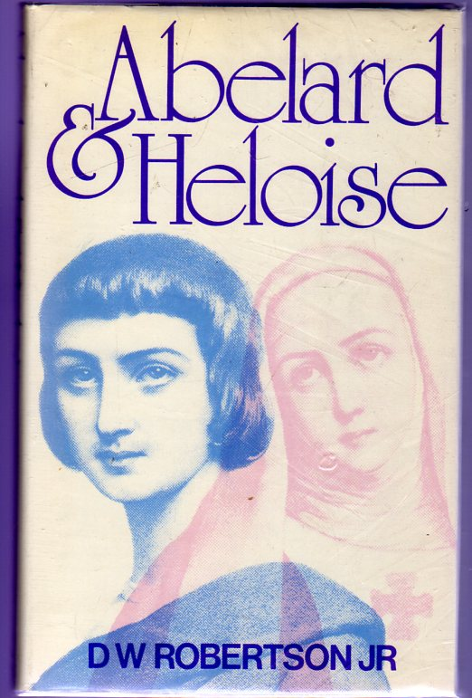 Image for Abelard and Heloise
