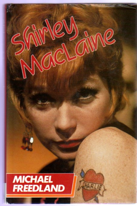 Image for Shirley MacLaine