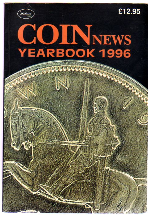 Image for Coin News Yearbook 1996