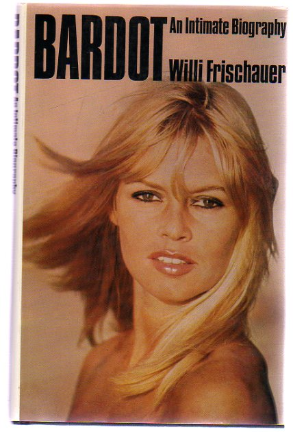 Image for Bardot : An Intimate Biography
