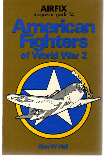 Image for American Fighters of World War Two