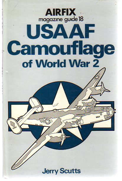 Image for ASAAF Camouflage of WW 2