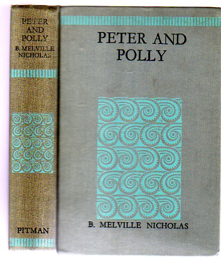 Image for Peter and Polly