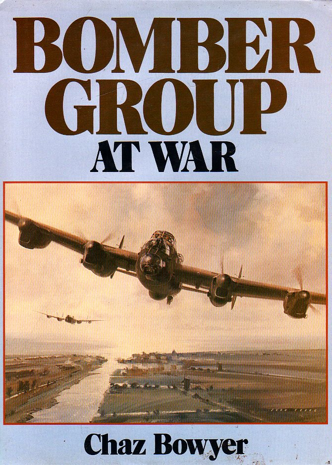Image for Bomber Group at War