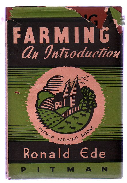 Image for Farming : An Introduction