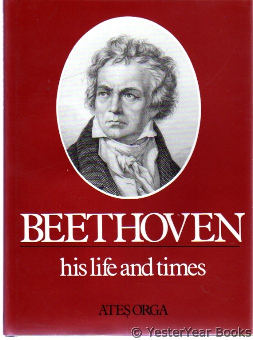 Image for Beethoven : His Life and Times