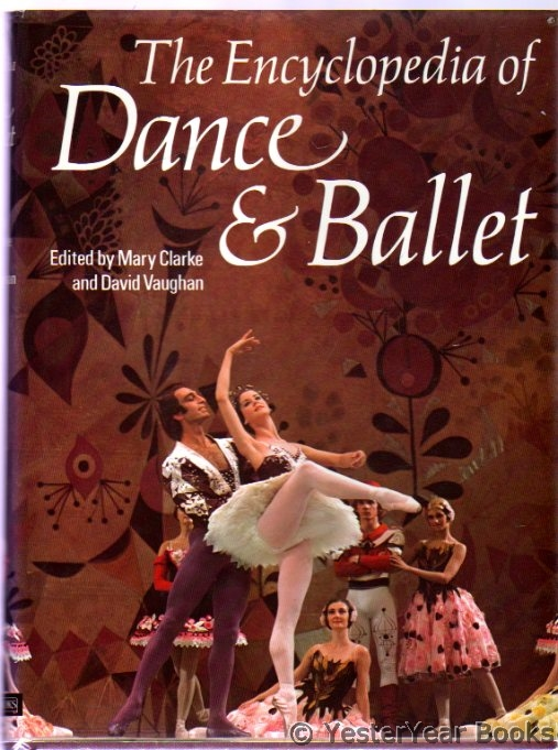 Image for The Encyclopedia of Dance & Ballet