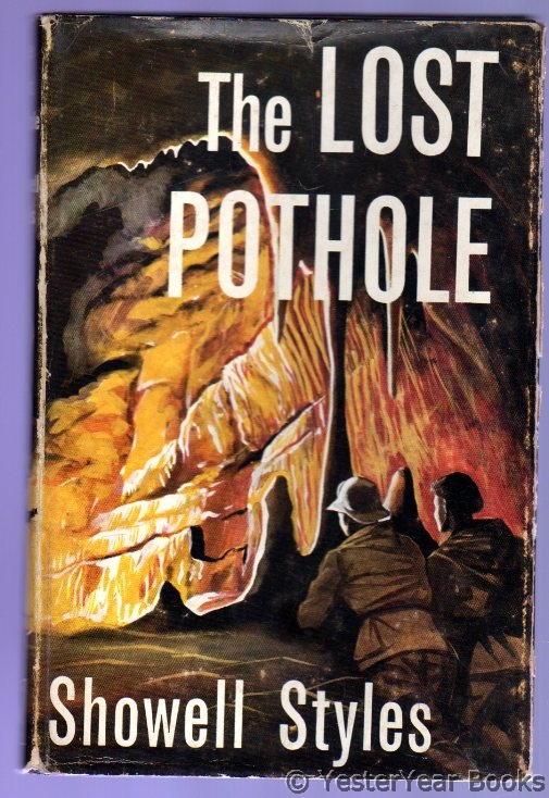 Image for The Lost Pothole
