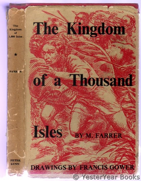 Image for The Kingdom of a Thousand Isles