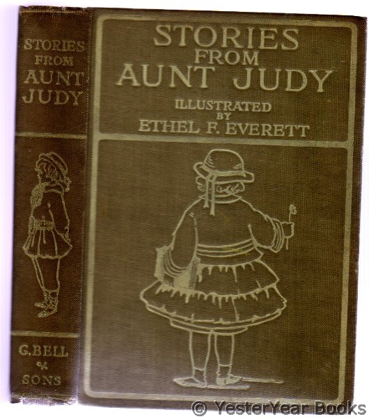 Image for Stories from Aunt Judy