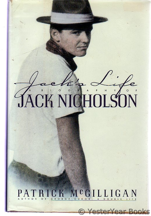 Image for Jack's Life : Biography of Jack Nicholson