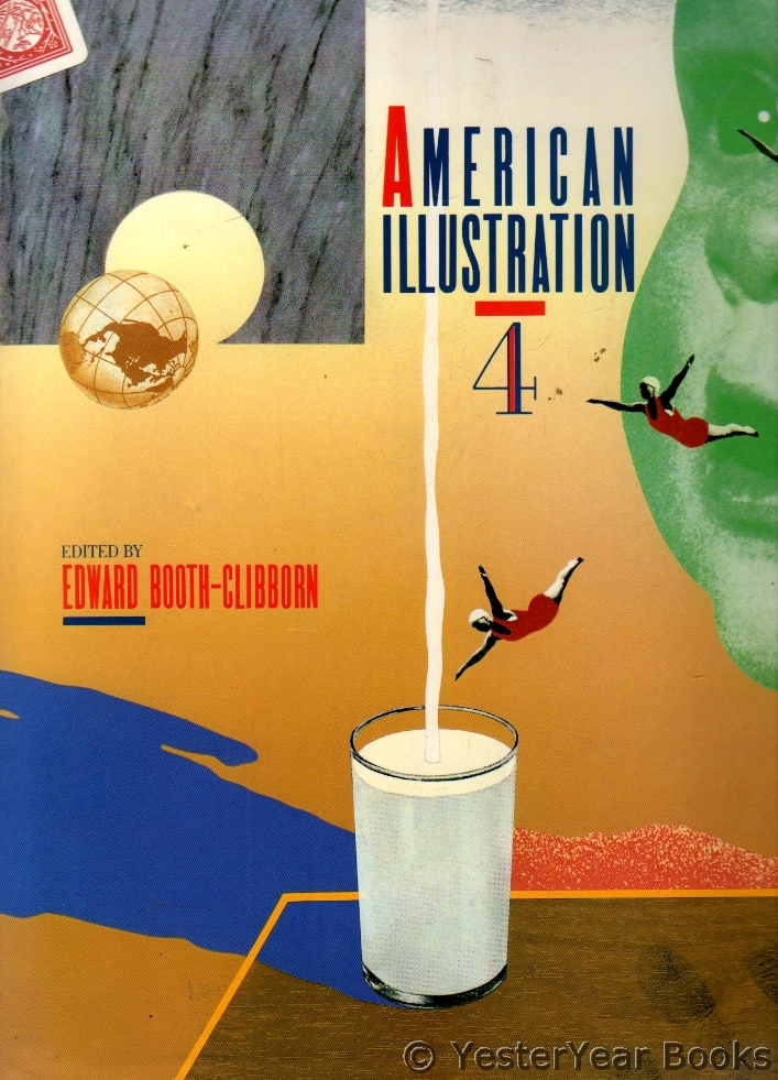 Image for American Illustration 4