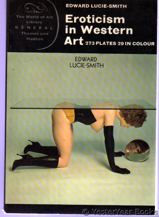 Image for Eroticism in Western Art
