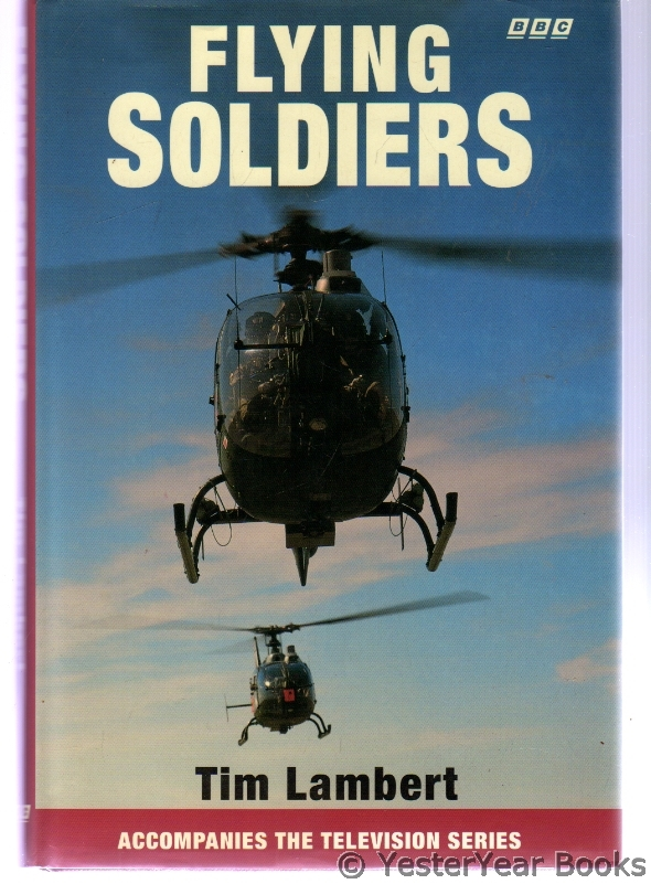 Image for Flying Soldiers