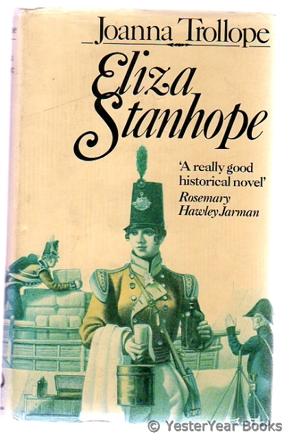 Image for Eliza Stanhope