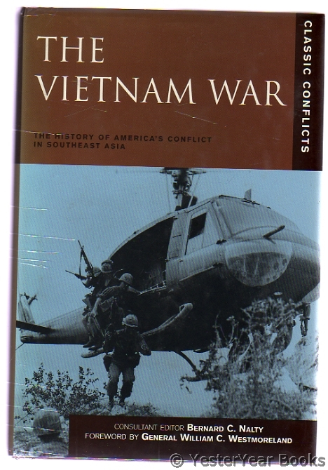 Image for The Vietnam War : The History of America's Conflict in Southeast Asia