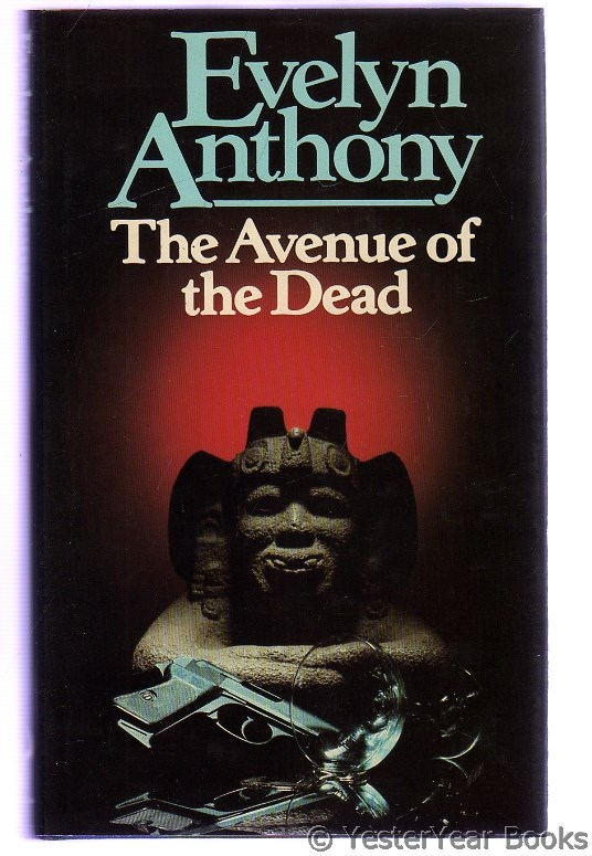 Image for The Avenue of the Dead