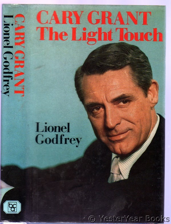 Image for Cary Grant : The Light Touch