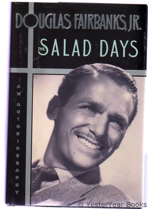 Image for The Salad Days