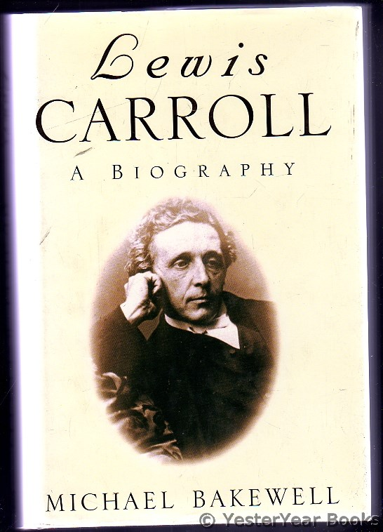 Image for Lewis Carroll - a Biography