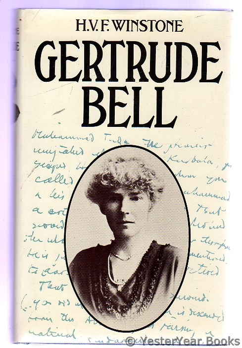 Image for Gertrude Bell