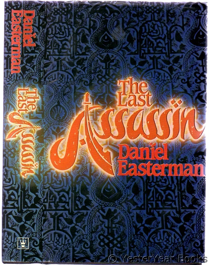 Image for The Last Assassin