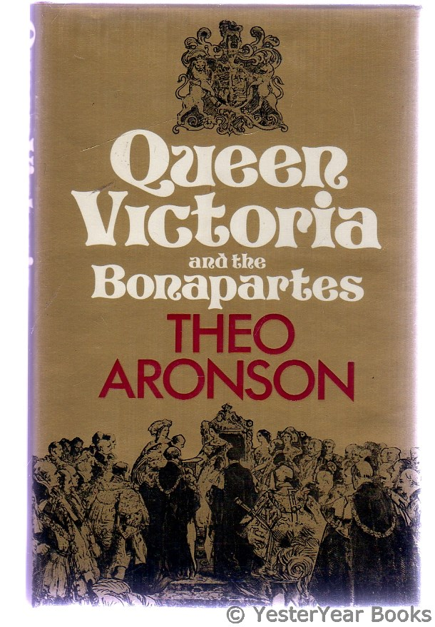 Image for Queen Victoria and the Bonapartes