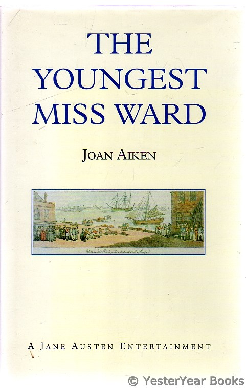 Image for The Youngest Miss Ward