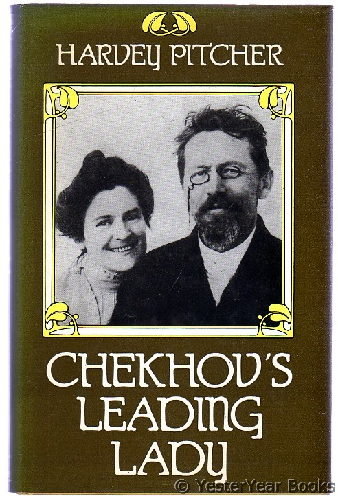 Image for Chekhov's Leading Lady : A Portrait of the Actress Olga Knipper (SIGNED)