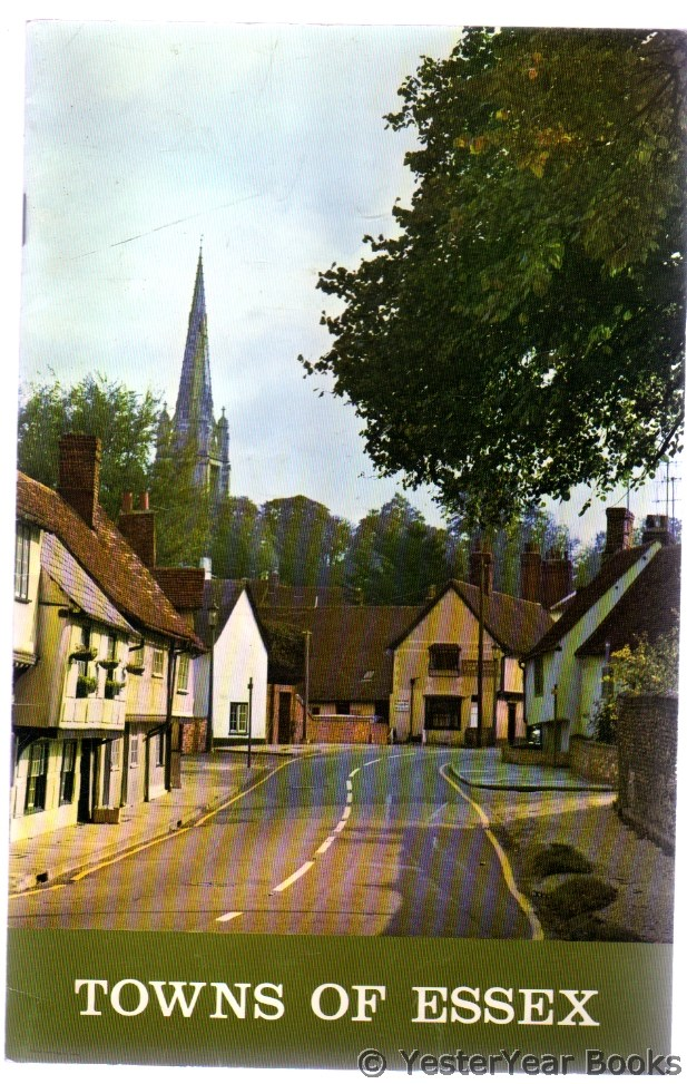 Image for Towns Of Essex