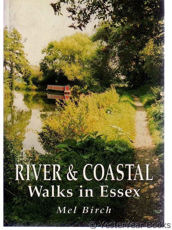 Image for River and Coastal Walks in Essex